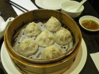 Asian Legend Steamed Dumplings