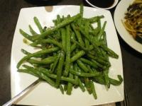 Asian Legend Fried Green Beans