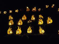 Devil Pumpkins