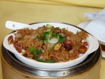 Sticky Glutinous Rice