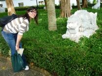 Chinese Zodiac Garden
