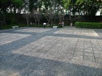 Chess Garden