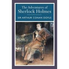 Book Review: The Adventures of Sherlock Holmes by Sir Arthur Conan Doyle
