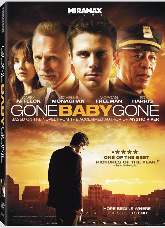 Truy Lùng Tội Ác - Gone Baby Gone ...