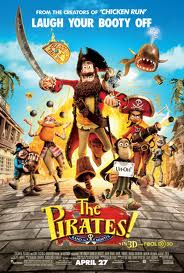 the pirates band of misfits