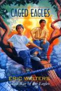 caged eagles