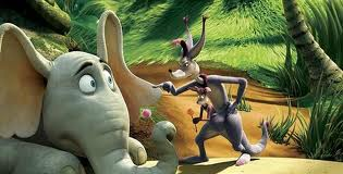 horton and kangaroo