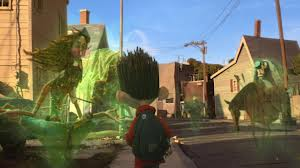 paranorman ghosts