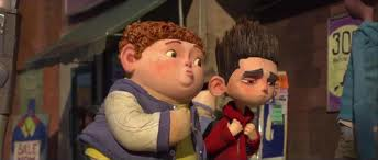 paranorman neil