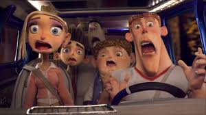 paranormangroup car
