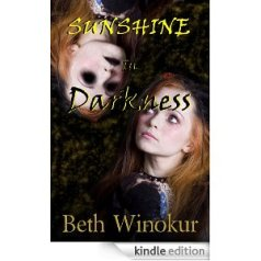 sunshine in darkness