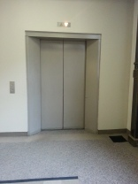 Elevator at work..nothing special
