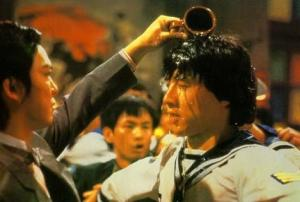 project a jackie yuen biao
