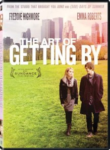 the art of getting by dvd cover