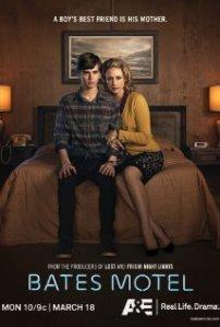 bates motel tv series