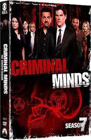 criminal minds tv series