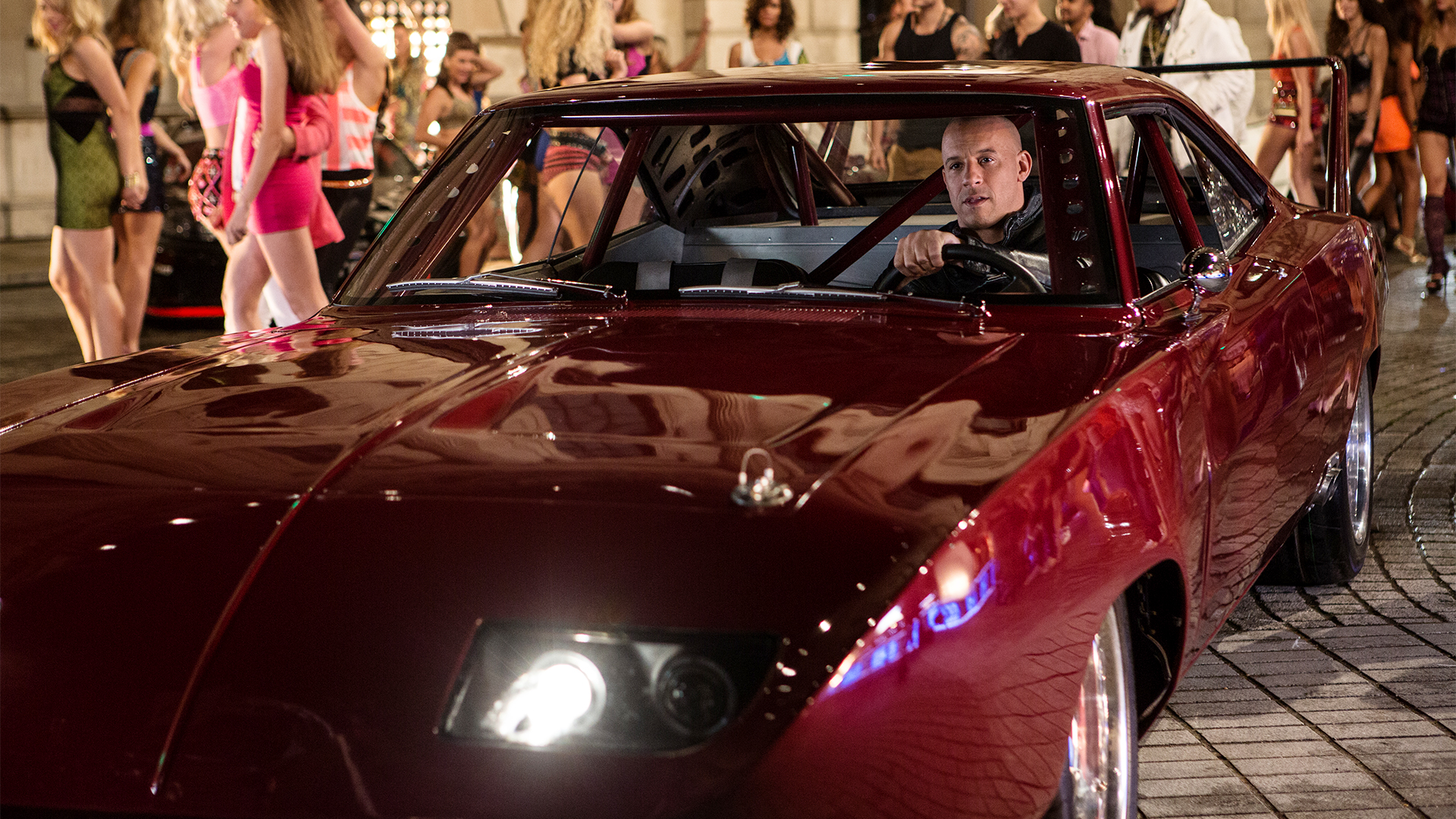 Published May 27, 2013 at 1920 × 1080 in Fast & Furious 6 (2013)