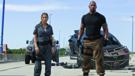 fast five rock