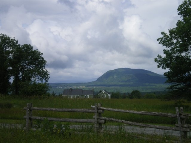 Countryside of Quebec 2