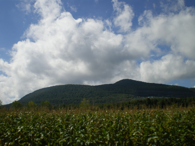 Countryside of Quebec