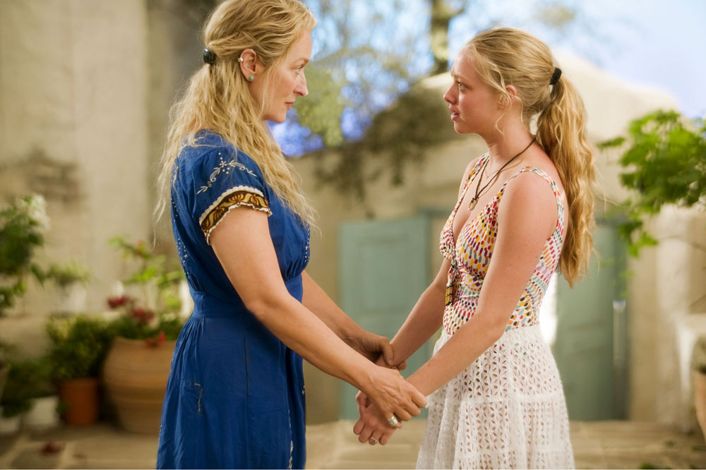 Published May 21, 2013 at 1000 × 666 in Mamma Mia! (2008)