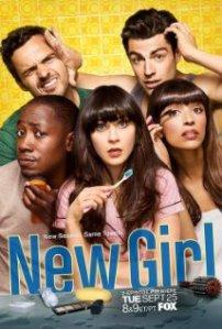 new girl tv series