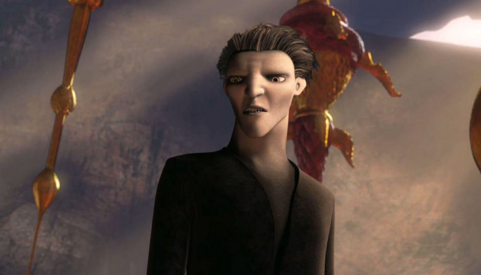 rise of the guardians pitch   Tranquil Dreams