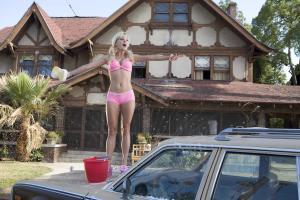 """Shelley: """"Car Wash!"""""""