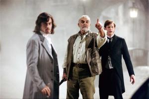 the league of extraordinary gentlemen allan dorian jekyll