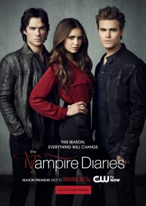 vampire diaries tv series