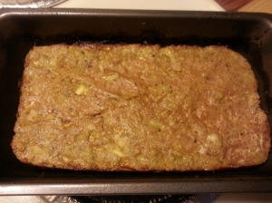 Turkey Meatloaf (from me)