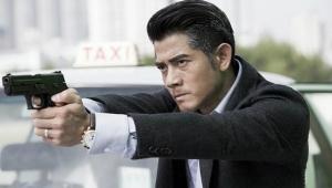 Aaron Kwok as Deputy Commissioner/Acting Commissioner Sean Lau