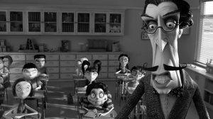 frankenweenie class