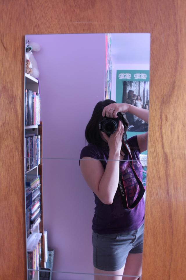DSLR camera!