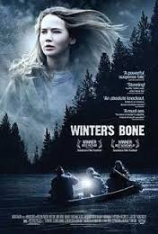 winter`s bone poster