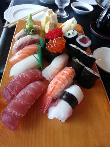 Sushi Yasu