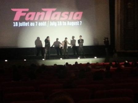 Fantasia I'll Follow You Down