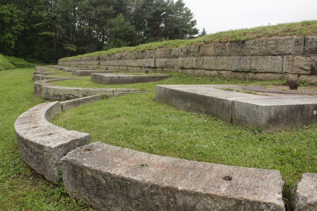 Fort Knox Historic Site