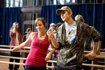 step up 2 andie chase