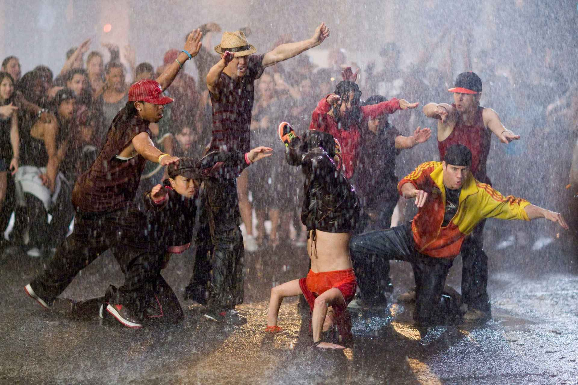 Step Up 2: The Streets (2008) | Tranquil Dreams