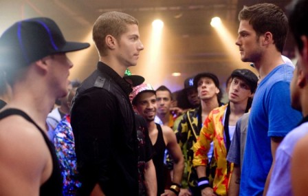 step up 3d battle