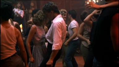 dirty dancing meeting