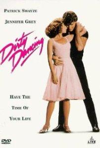dirty dancing poster