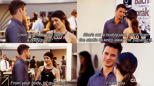 Annie & Liam Season 5
