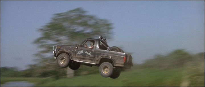 romancing the stone action