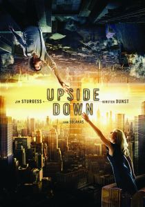 upside down poster