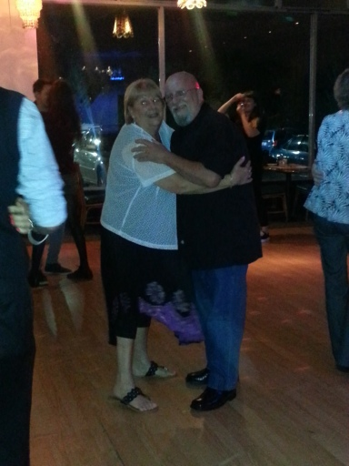 40 years married and still very much in love :)