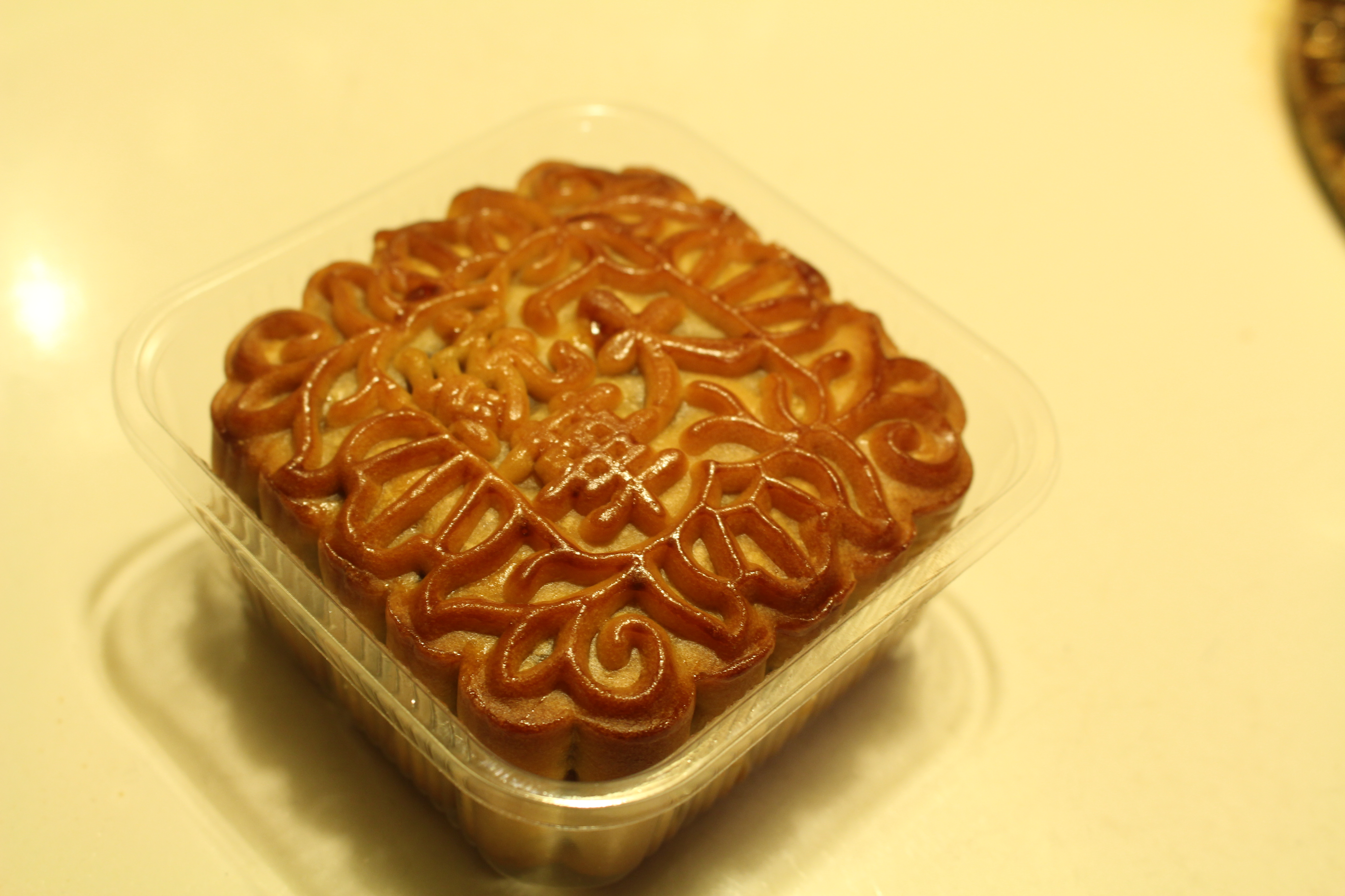 Five Nuts Moon Cake