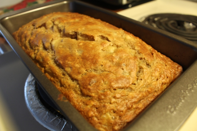 banana nut bread sweet home alabame