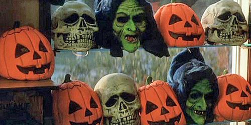 Halloween Marathon: Halloween 3 Season of the Witches (1982 ...